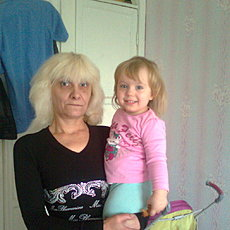 Фотография девушки Ines, 53 года из г. Кривой Рог