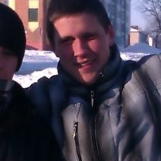Фотография мужчины Виталий, 23 года из г. Слуцк