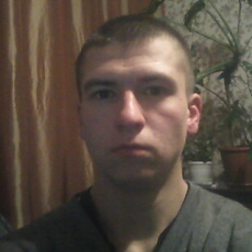 Фотография мужчины Антон, 27 лет из г. Енакиево