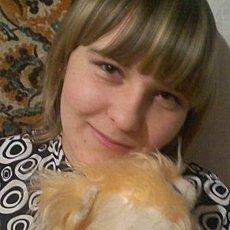 Фотография девушки Лена, 25 лет из г. Островец