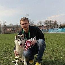 Фотография мужчины Костя, 29 лет из г. Могилев