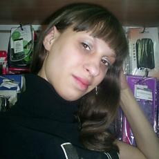 Фотография девушки Ket, 29 лет из г. Вихоревка