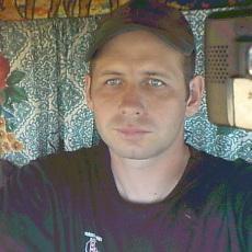Фотография мужчины PLAN, 37 лет из г. Пенза