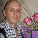 Макс, 36 лет