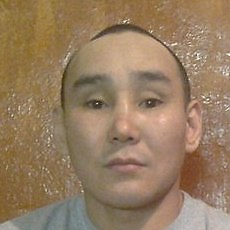 Фотография мужчины Bayball, 34 года из г. Якутск