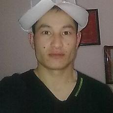 Фотография мужчины Санчо, 29 лет из г. Бишкек