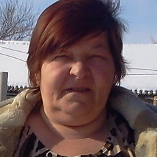 Фотография девушки Светлана, 50 лет из г. Оренбург