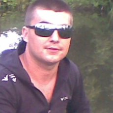 Фотография мужчины Кирилл, 41 год из г. Жлобин