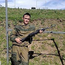 Фотография мужчины Муха, 29 лет из г. Ульяновск