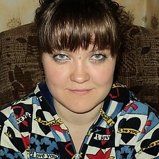 Фотография девушки Нинуля, 28 лет из г. Круглое