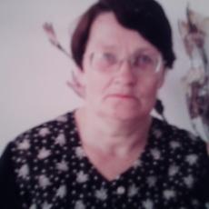 Фотография девушки Татьяна, 58 лет из г. Омск