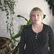 Фотография девушки Оксана, 34 года из г. Бисерть