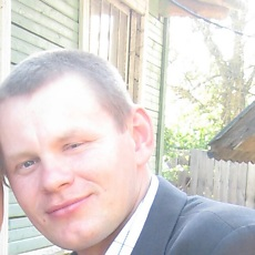 Фотография мужчины Сергей, 34 года из г. Вилейка