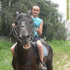 Фотография мужчины Spoter, 37 лет из г. Днепропетровск