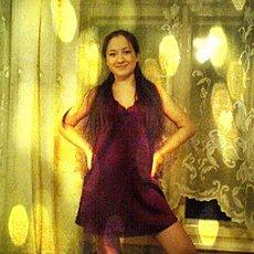Фотография девушки Алесечка, 25 лет из г. Минск