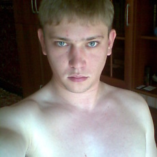 Фотография мужчины Sanek, 29 лет из г. Санкт-Петербург