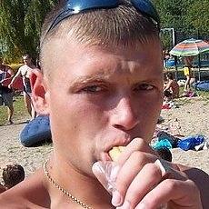 Фотография мужчины Хорошенький, 28 лет из г. Брест