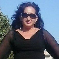 Фотография девушки Татик, 44 года из г. Макеевка