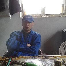 Фотография мужчины Алик, 39 лет из г. Пермь