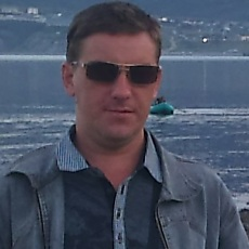 Фотография мужчины Александр, 43 года из г. Магадан