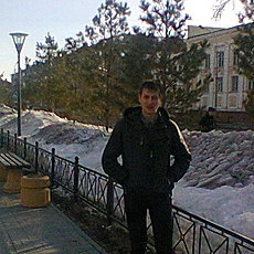 Фотография мужчины Yager, 34 года из г. Омск
