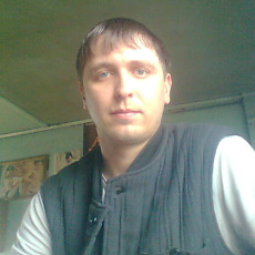 Фотография мужчины Favor, 31 год из г. Красноярск