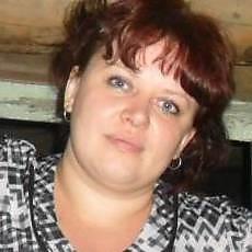 Фотография девушки Марина, 39 лет из г. Екатеринбург