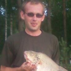 Фотография мужчины Кто То, 33 года из г. Солигорск