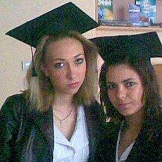 Фотография девушки Elena, 25 лет из г. Кременчуг