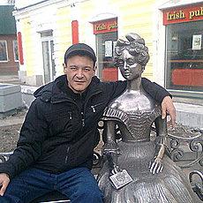 Фотография мужчины Муса, 35 лет из г. Омск
