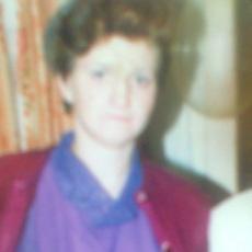 Фотография девушки Дарья, 49 лет из г. Гродно