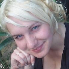 Фотография девушки Светка, 24 года из г. Бобруйск