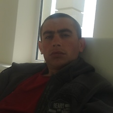 Фотография мужчины Витя, 25 лет из г. Харьков
