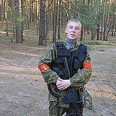 Фотография мужчины Makc, 21 год из г. Минск