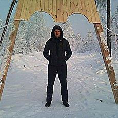 Фотография мужчины Антон, 29 лет из г. Белово