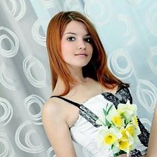 Фотография девушки Олюсик, 23 года из г. Лельчицы