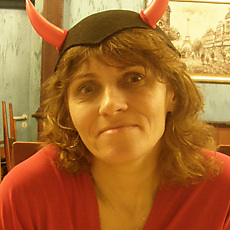 Фотография девушки Элина, 44 года из г. Череповец