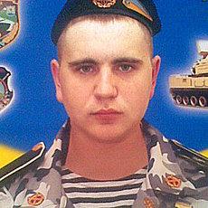 Фотография мужчины Репсол, 25 лет из г. Виноградов