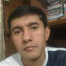 Фотография мужчины Везунчик, 41 год из г. Ташкент