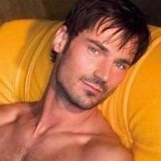 Фотография мужчины Oscar, 38 лет из г. Ташкент
