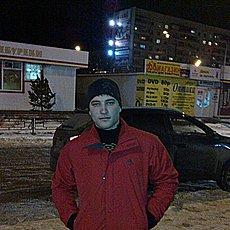 Фотография мужчины Волк, 33 года из г. Ульяновск