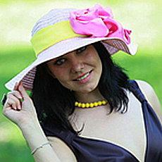Фотография девушки Лиля, 35 лет из г. Нижний Новгород