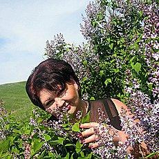 Фотография девушки Наталья, 38 лет из г. Белгород