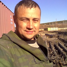 Фотография мужчины Evgench, 35 лет из г. Алдан