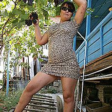 Фотография девушки Леся, 36 лет из г. Омск