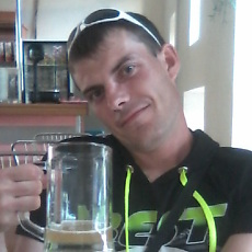 Фотография мужчины Жужа, 34 года из г. Солигорск