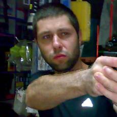 Фотография мужчины George, 33 года из г. Тбилиси