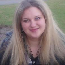 Фотография девушки Надюша, 29 лет из г. Орша