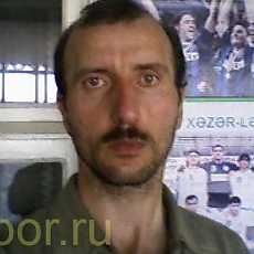 Фотография мужчины Элиш, 40 лет из г. Баку