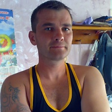 Фотография мужчины Peredozer, 35 лет из г. Невинномысск